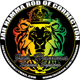 Jah Hamma Sound System RubAglove Liverpool