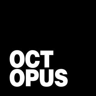 Octopus Podcast 147 - Sian @ Bar Americas, Guadalajara