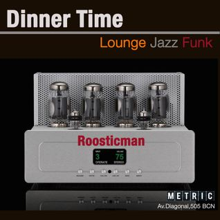 Dinner Time & Lounge Jazz Funk