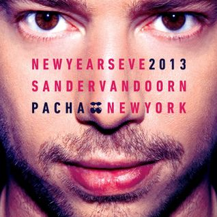 Sander Van Doorn - Live @ Pacha NYE (New York City) - 31.12.2012