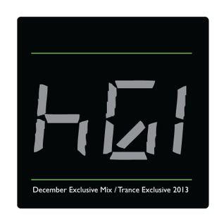 HG1 December Exclusive MIx