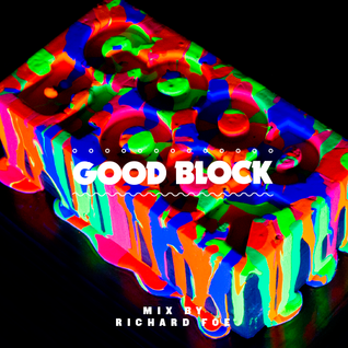 Good Block Mix 32 by Richard Foe