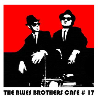 The Blues Brothers Café # 17 Bo Diddley/Van Morrison/Aaron Neville/Al Wilson/Little Richard/Dr. John