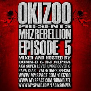MHz Rebellion Ep 5: Honeydew Melon (Valentines Day Edt)