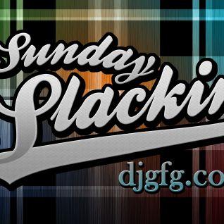 "Dj Nieko - ""Sunday Slackin'"" (Dj Mix - Recorded 9-26-11)"
