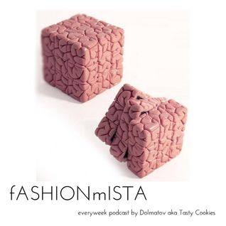 Tasty Cookies - fASHIONmISTA#4