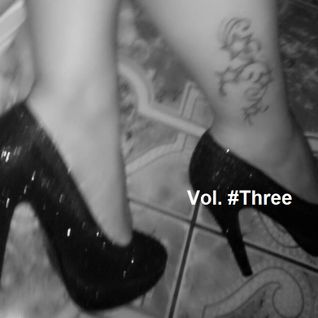 WARM-up Party Soulful From The Heart  Vol.Three  Compiled & Mixed By Cesare Maremonti MusicSelector®