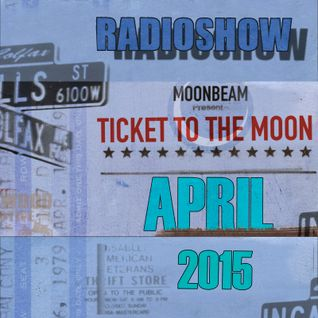 Ticket To The Moon 016 (April 2015)