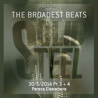 Solid Steel Radio Show 30/5/2014 Part 3 + 4 - Perera Elsewhere