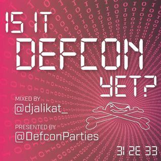 Is It Defcon Yet? :: 31 2E 33