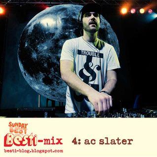 Besti-mix 4: AC Slater