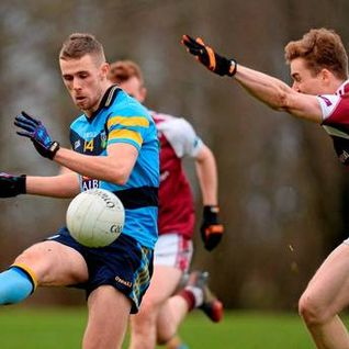 Weekend Kickoff - NUIG v UCD Sigerson Cup