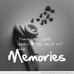 Memories - The Blag Club Reunion Mix