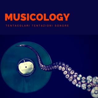 Musicology XI : Original Sound Track