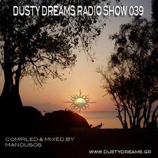Dusty Dreams Radio Show 039