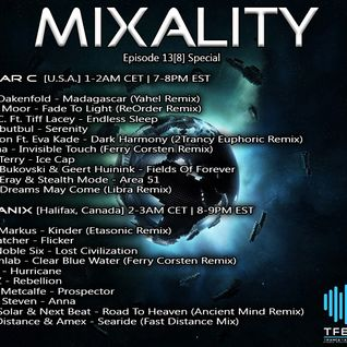 Mixality Episode 13[8] Special with Sassanix