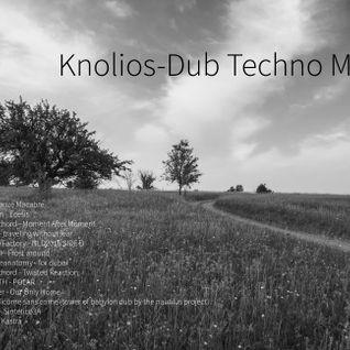 Knolios - Dub Techno Mix 14