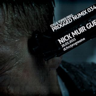 Progged Numix 034 with EDU & Toper guest Nick Muir (May 2015)