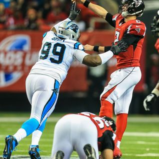 Bird is the Word Podcast: In depth with Falcons' foes, the Carolina Panthers