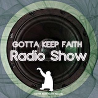 Spiritual Blessings - Gotta Keep Faith December 2012