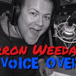 24.08.16 - Interview With Arron Weedall