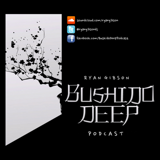Bushido Deep Podcast 006 (March 2013) (inc. 30 min guest mix - Andy Croson)