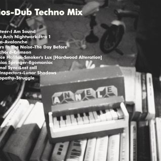 Knolios-Dub Techno Mix