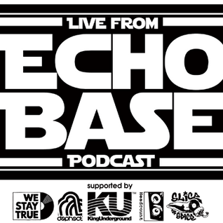 Live From Echo Base Podcast April 2013