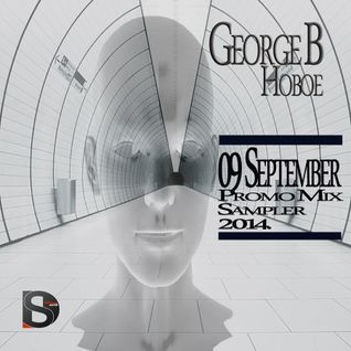George B (Dj Hoboe)_September Promo Mix Sampler 2014