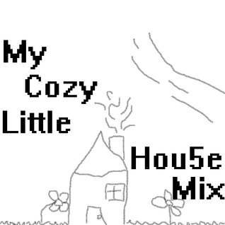 Frizbee's My Cozy Little Hou5e Mix