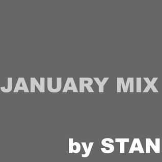January Mix 2013 by Stan