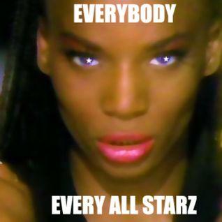 Black Box - Everybody Every All Starz (Re Edit)