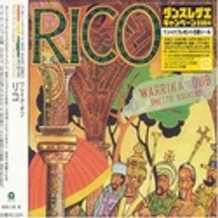 Rico Rodriguez: Wareika Dub