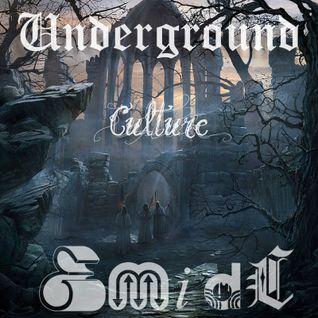 Underground Culture Ep.01 - Emi Dc