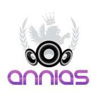 Annias - Modern Safari (Drum and Bass)