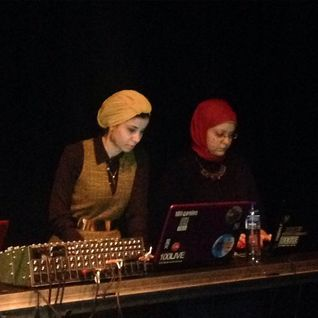 Egyptian Females Experimental Music Session (Live from Borealis Festival) - 10th March 2016
