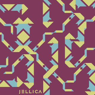 Free Lab Radio - Takeover by Jellica Plays Chiptune on Resonance104.4fm