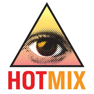 Hot Mix LIVE on WKDU 03/05/15