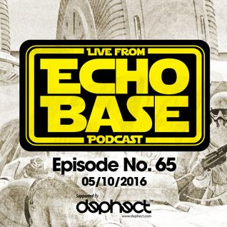 ECHO BASE No.65