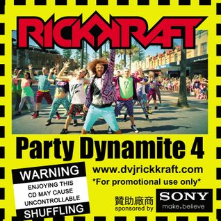 Rick Kraft Party Dynamite 04 2013-12