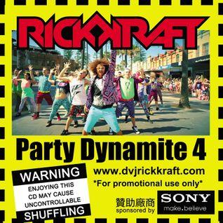 Rick Kraft Party Dynamite 04 2013-12