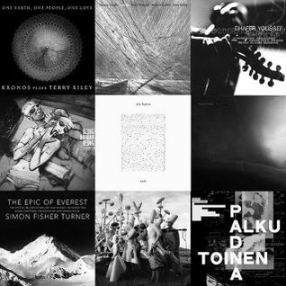 Ambient Jazz & Modern Classical