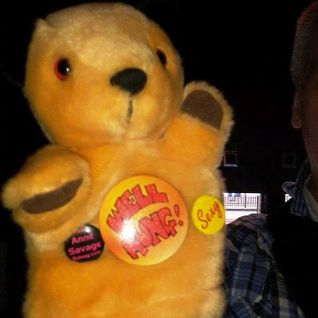 Lets Fist Sooty Mix