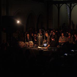 James Holden & Camilo Tirado - Live at Church Of Sound - 23rd October 2016