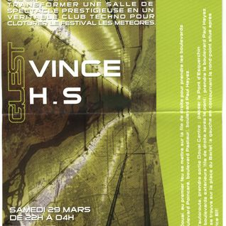 dj vince and dj hs - live at hippodrome de douai 29-03-2003