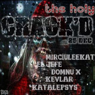 ฿⟑⊏₭ †⊙ ⊺⧺⫢ ⫭⊎⫟⊎Ɽ∈ @ The Holy Crack'd of 2015 - Christmas Edition (25th December, 2015, Swap)