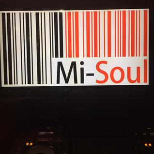 Edward Adoo - Mi-Soul Drivetime (Mi-Drive) - Mix at Twenty 2 Six - 22nd August 2016