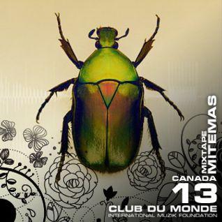 Club du Monde @ Canada - Mitemas - sep/2010