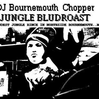 Total Nutter Jungle Mix!