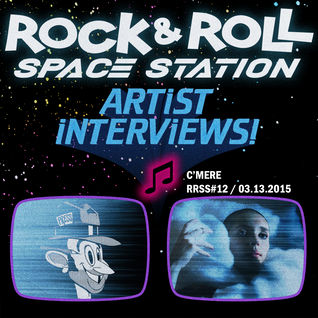 Rock & Roll Space Station #12 - 13 March 2015